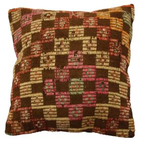 Handmade Turkish Cushion